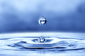 Water drop